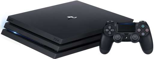 Ps4 Slim 500GB console