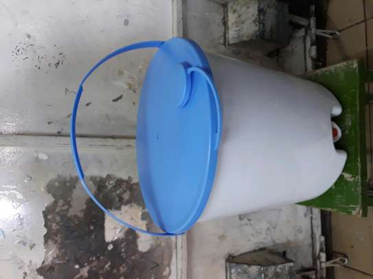 20litre tap bucket/20litre tap bucket/Hygiene tank/Hand washing bucket image 2