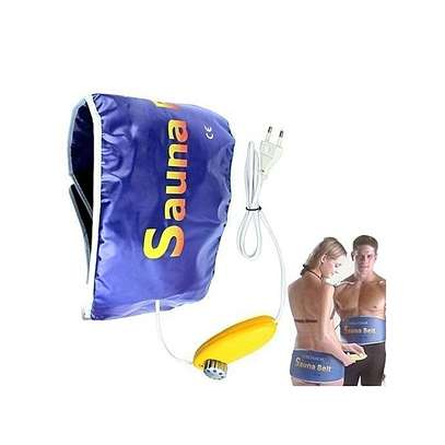 sauna slimming belts