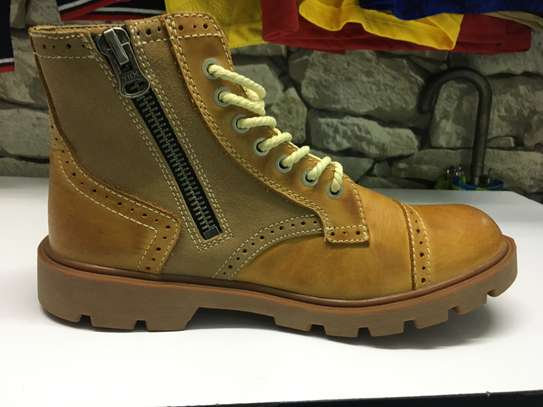 Timberlands latest image 2