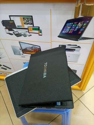 Toshiba laptop on offer ultra slim image 2
