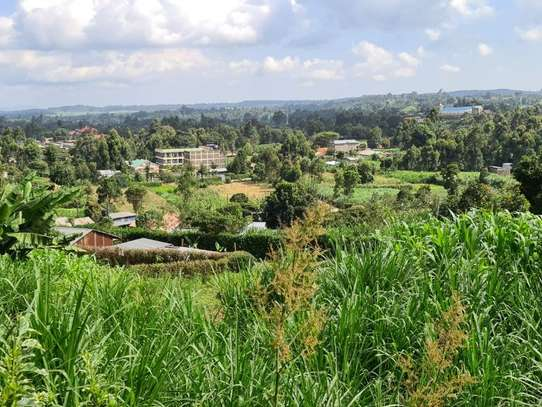 Kikuyu Town - House, Townhouse, Land, Agricultural Land, Residential Land image 16
