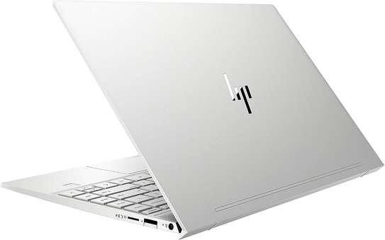 "HP ENVY 13-AQ0011 Core™ i5-8265U 1.6GHz 256GB SSD 8GB 13.3"" (1920x1080) TOUCHSCREEN BT WIN10 Webcam NATURAL SILVER Backlit Keyboard FP reader image 1"