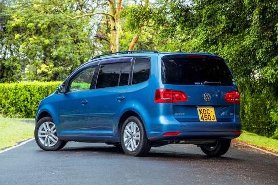 Volkswagen Touran image 5
