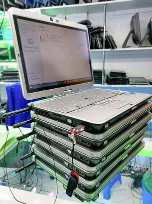 HP REVOLVE 2760P INTEL CORE I5 4gb 500gb hdd image 2