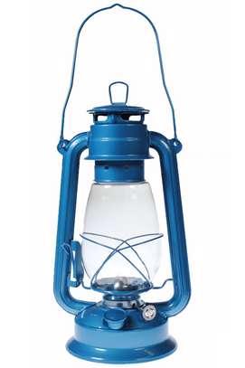 Paraffin/Kerosene Hurricane Lantern Lamp image 2