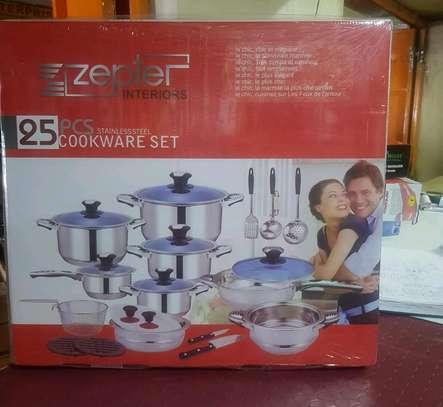 cooking set image 1