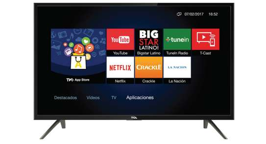tcl 50 smart digital android 4k tv image 1