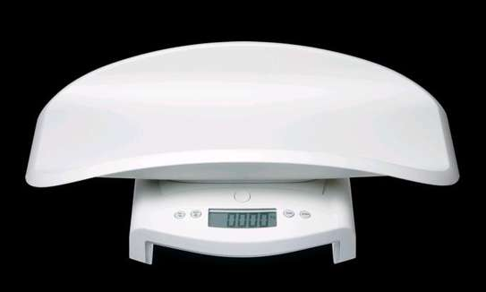 Baby weigh scale image 4