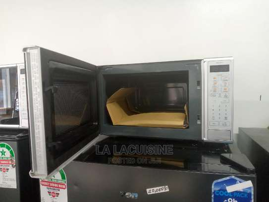 Microwave 20 Litres image 1