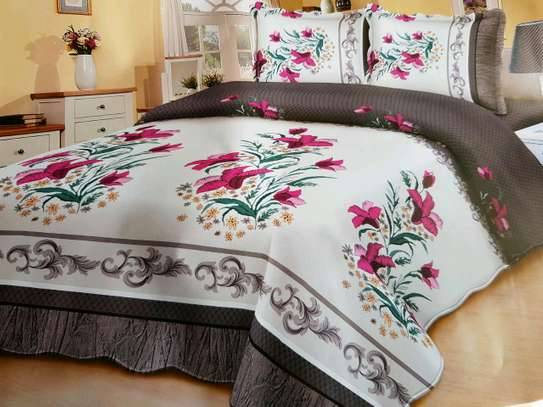 Light Cotton Bed Covers