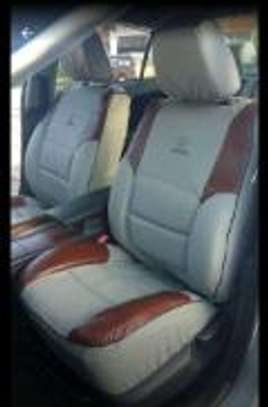 Comfy Car Seat Covers image 8