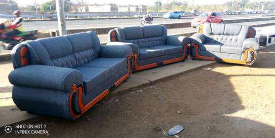 Classy kangaroo sofa image 1