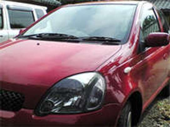 Car hire sevices at affordable prices image 2