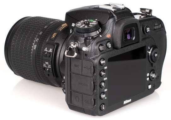 Nikon D7100 image 1