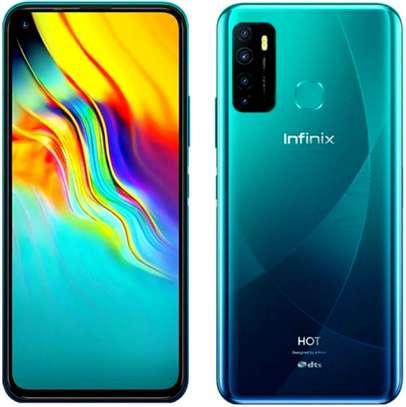 Infinix Hot 9 2GB/32GB image 1