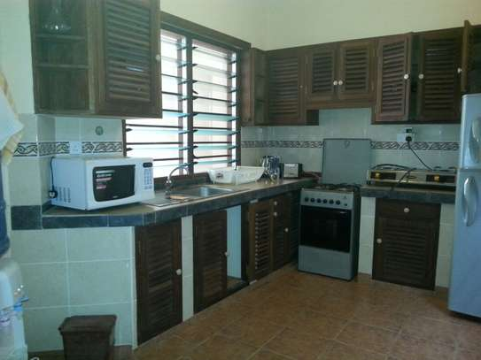 2br furnished beachfront apartment for rent in Nyali. id 2195 image 14