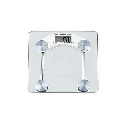 Sterling Digital bathroom weighing scale image 1