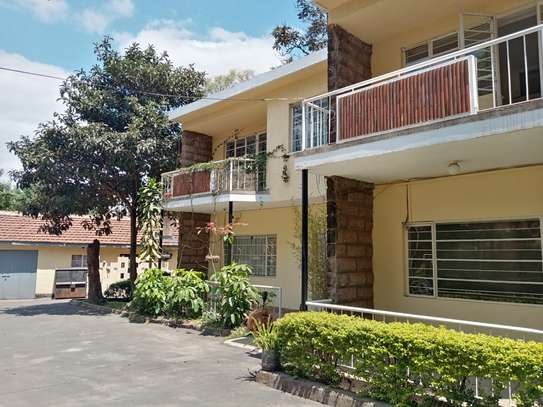 3 bedroom townhouse for rent in Kilimani image 10