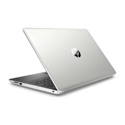 Notebook 15 - AMD A9-9425, 8GB RAM, 1TB HDD, 3.0GHz With AMD Radeon™ R5 Graphics Win10-Silver image 4