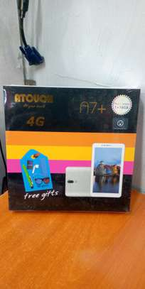 New tecno Atouch A7+ tablet