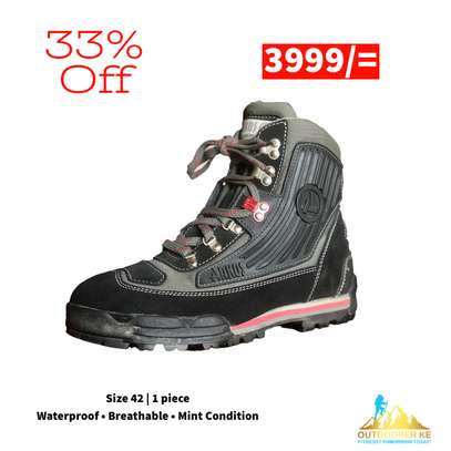 Premium Hiking Boots - Assorted Brands and Sizes image 2