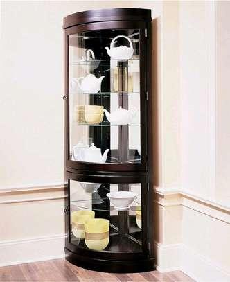 corner stands/modern corner stands/cabinets image 1