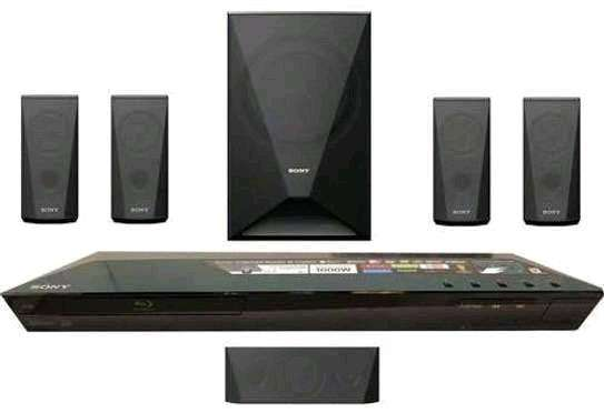 Dz 350 sony home theatre