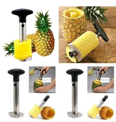 Pineapple Peeler and Corer*KSh1200 image 1