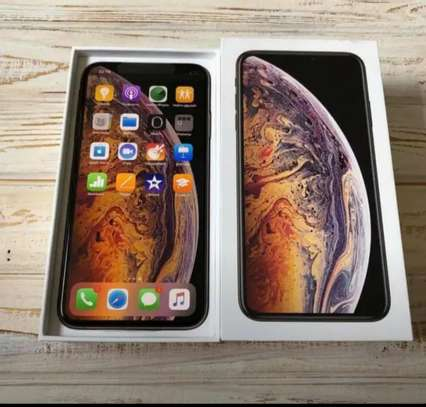 Apple iPhone XS Max 512gb Xmas offer image 1