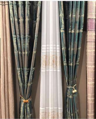 Available Curtains image 1