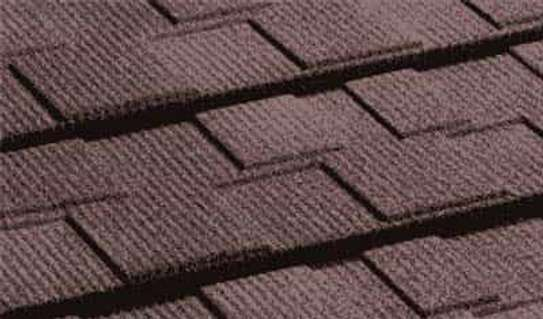 STONE COATED METAL ROOFING TILES image 4
