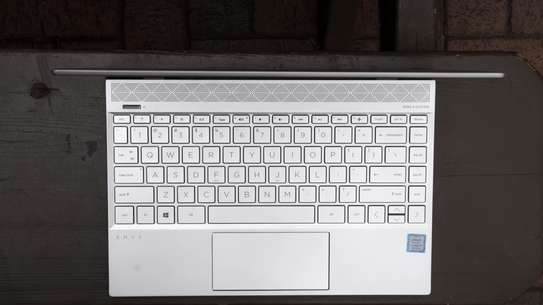 Hp Envy 13 8th Generation Intel Core i7 Touch Screen ( Brand New) image 7