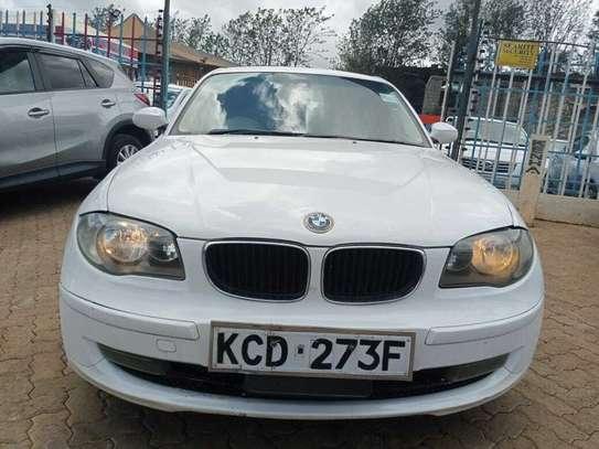 BMW 116i Exclusive