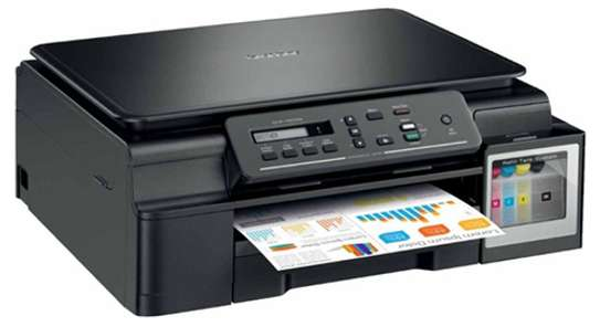 Brother DCP T700W Multifunction Printer image 3