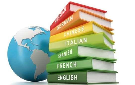 FOREIGN LANGUAGES - ONLINE CLASSES