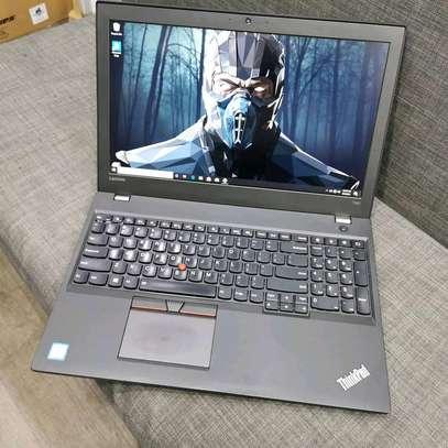 LenovoE530 Core i5 Thinkpad Edge image 1