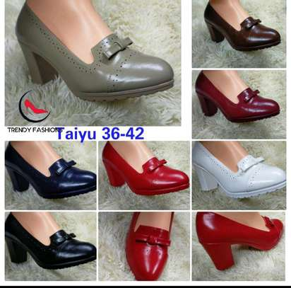 Taiyu official shoes image 1
