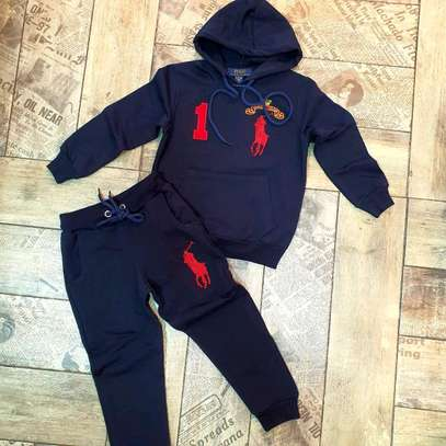 Kids boys/girls unique tracksuits image 3