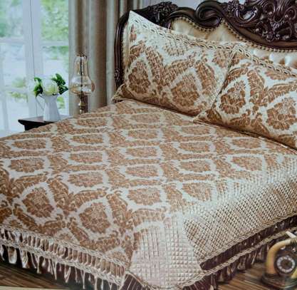 Heavy cotton bedcovers image 3