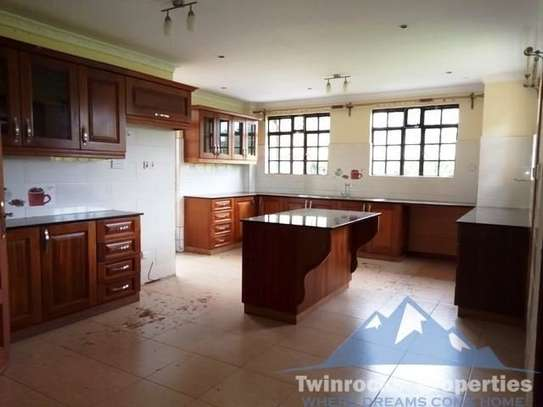 5 bedroom house for rent in Karen image 12