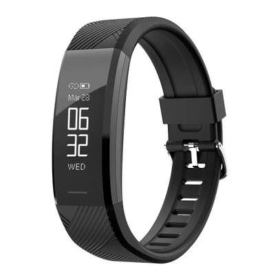 Infinix XB04 Bluetooth Smart Bracelet Band image 2