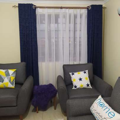 FABULOUS SHEERS AND CURTAINS image 2