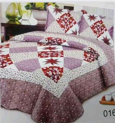 Executive Pure Cotton Turkish Bed Covers image 4