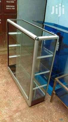 Aluminum cabinets image 2
