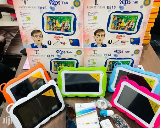 amazing kids tablets( 16gb) image 1