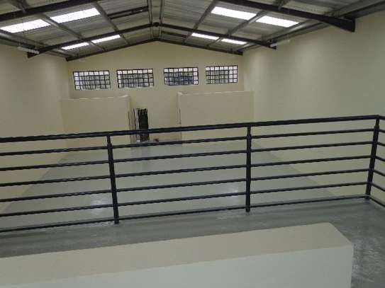 3454 ft² warehouse for rent in Mombasa Road image 10