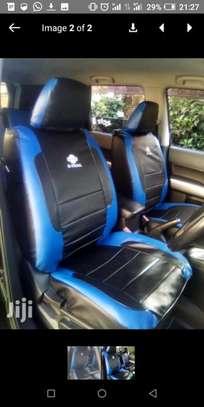 Dagoretti Car Seat Covers image 8