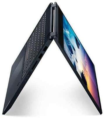"Lenovo FLEX-14IWL 2-IN-1 Core™ i3-8145U 2.1GHz 128GB SSD 4GB 14""  TOUCHSCREEN BT WIN10 Webcam  BLACK image 1"