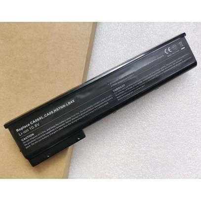 HP CA06 CA06XL Battery 10.8V 55WH for HP ProBook 640 645 650 655 640 G1 645 G1 650 G1 655 G1 Series image 1